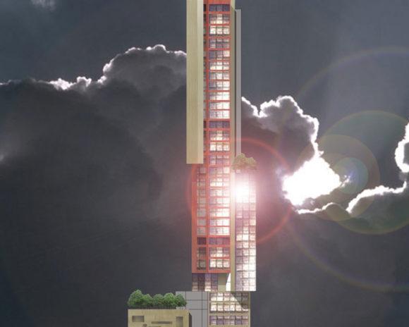 Anteproyecto Edificio