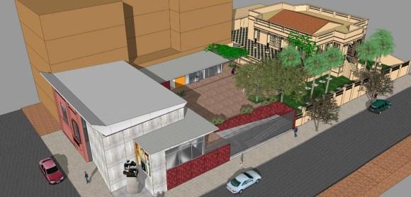 Anteproyecto Villa Lina 3