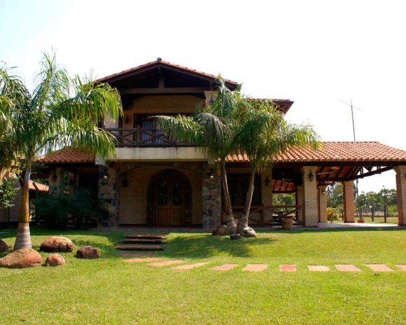 Casa Villa Florida