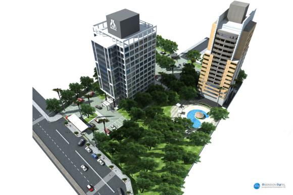 Alternativas de aprovechamiento de terreno