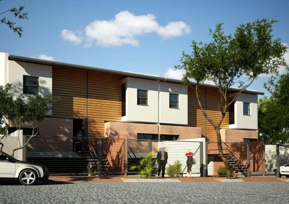Duplex conjunto
