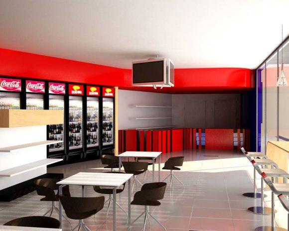 3D Diseño Interior Lubripar