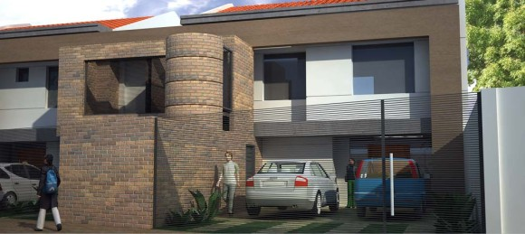 Anteproyecto Duplex
