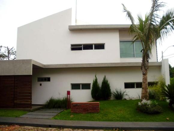 Casa San Roque