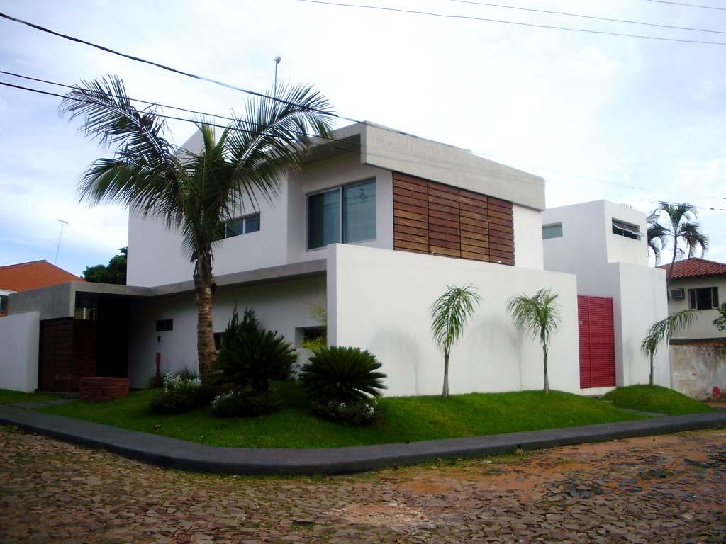 Interior de casas modernas v rias id ias - Arquitectura de casas ...