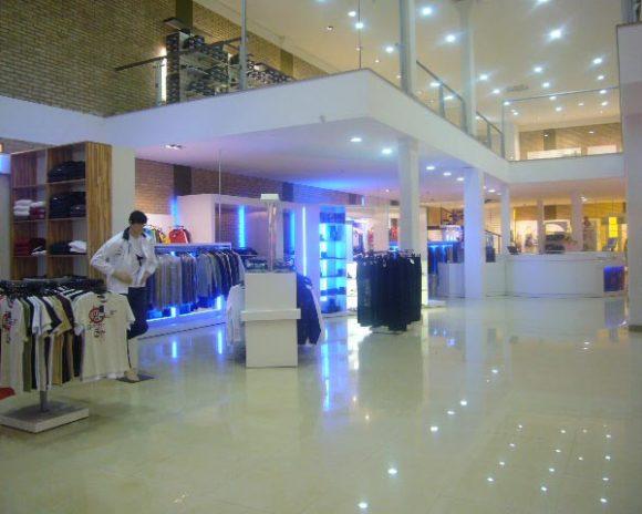 FORLI - Tienda Concepto