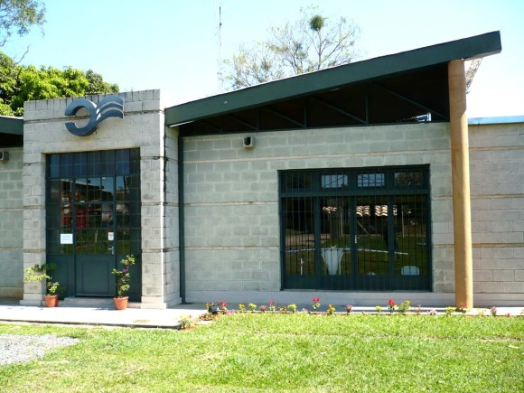 Show Room Agroequipos s.a.