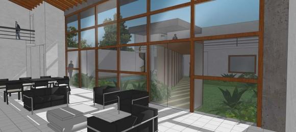 Anteproyecto Vivienda Loft