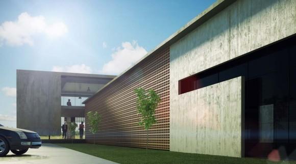 superespuma-oficinas-lateral diseño arquitectura
