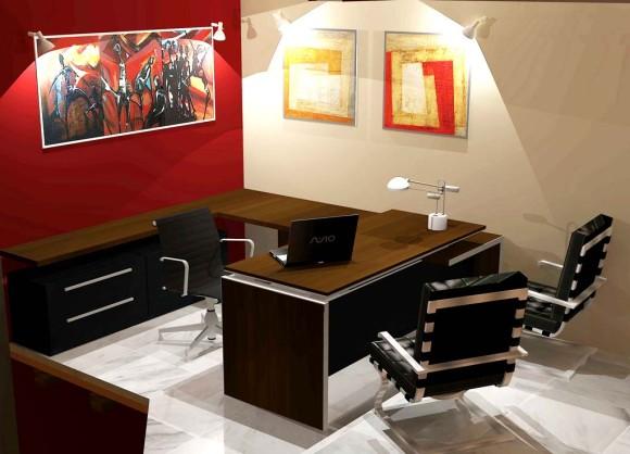 3D Oficinas Olimpic