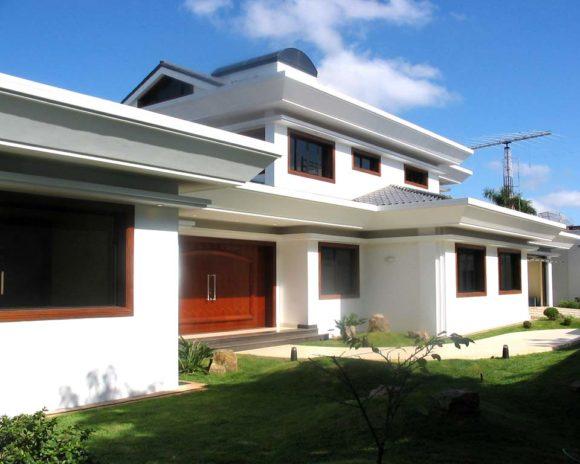 Residencia VM
