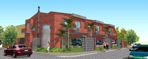 3D Proyectos Duplex