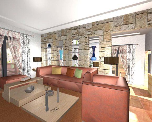 living diseño interior