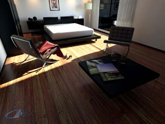 3D Reforma interior