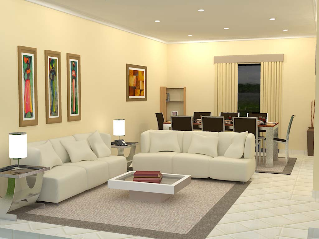 3d Duplex Paraguay Galer A