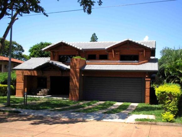vivienda unifamiliar CDE. Country club arquitectura y construcción