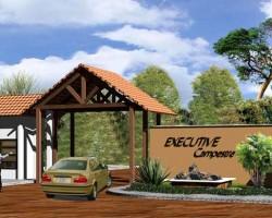 Portal de Acceso Executive Campestre