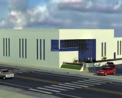 3D Edificio Religioso