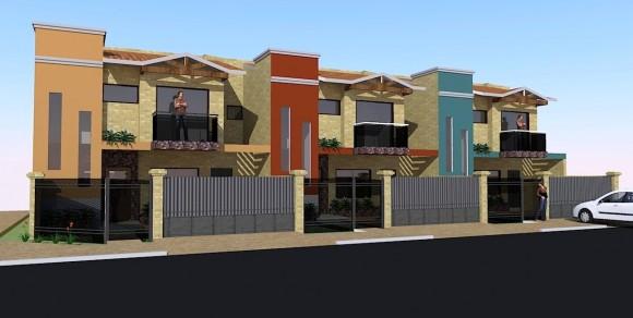 3D Duplex YSATY