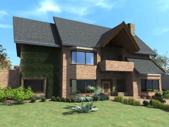 3D Casa Oze