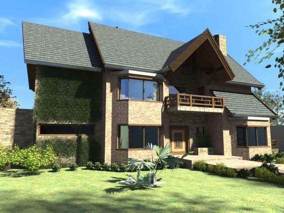 Casa OZE paraguay arquitectura paraguaya, construcción y renders, 3d maquetas