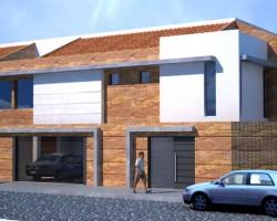 3D Anteproyecto Duplex González