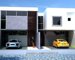 3D Anteproyecto Duplex Diferenciados