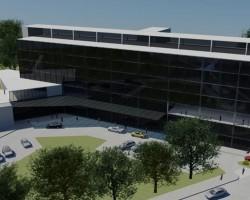 3D Hotel para la CSF Render