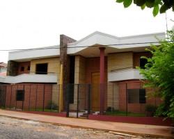 Residencia Flia Ayala Rivas
