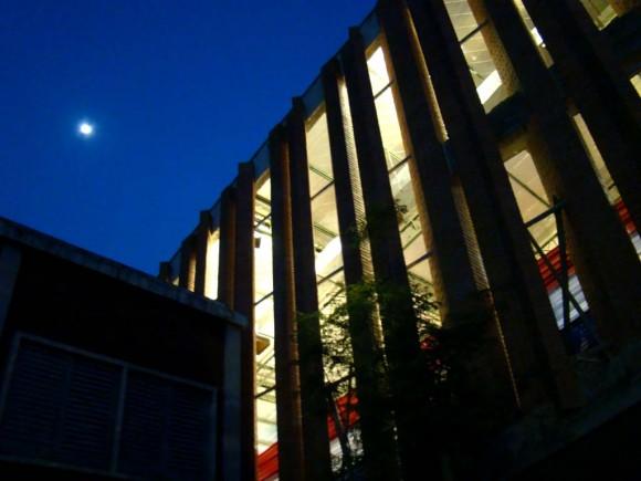 Auditorio Colegio Santa Clara
