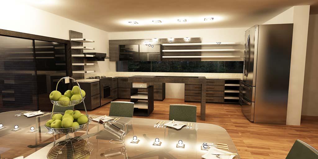 Ideas para tu proxima casa 1 info taringa for Disenos para casas interiores