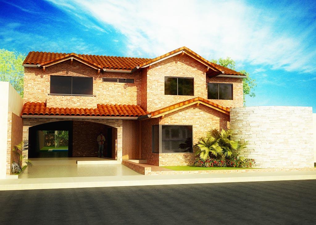 Diseno de casas 3d ideas de disenos for Diseno de casas 3d