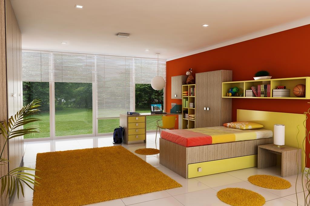 3d dise o de interiores para cat logo de arquitectura for Diseno interiores software