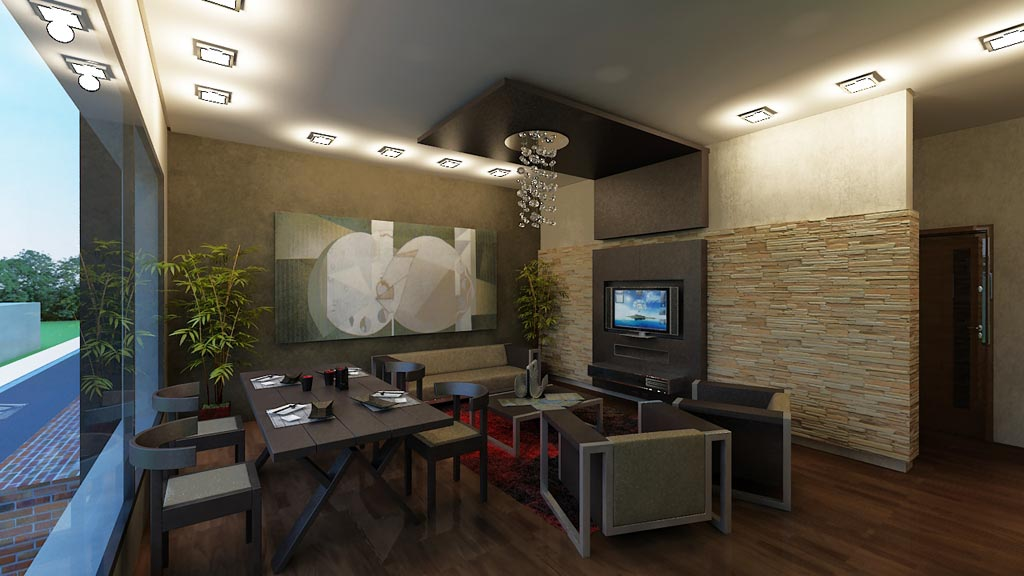 Pin render arquitectura servicios ajilbabcom portal on for Diseno interiores 3d