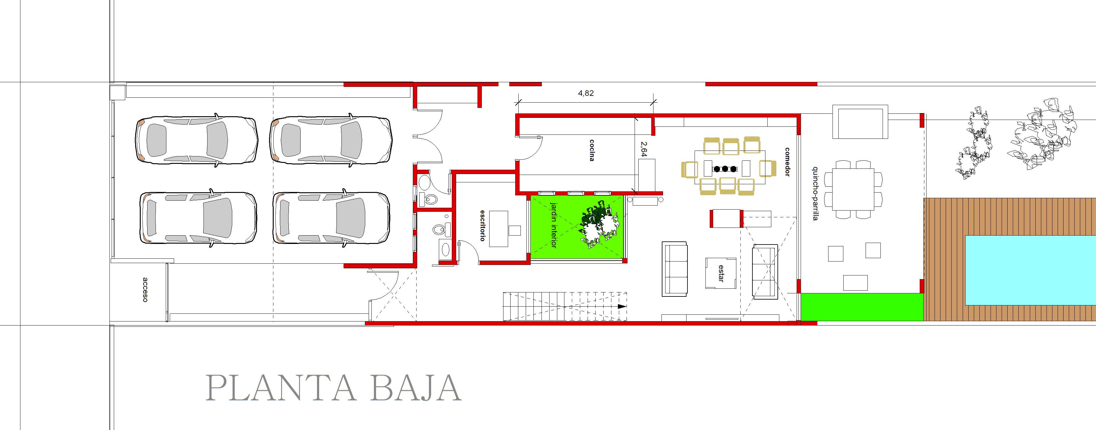 Vivienda bruselas estudio fanego for Casa vivienda jardin pdf