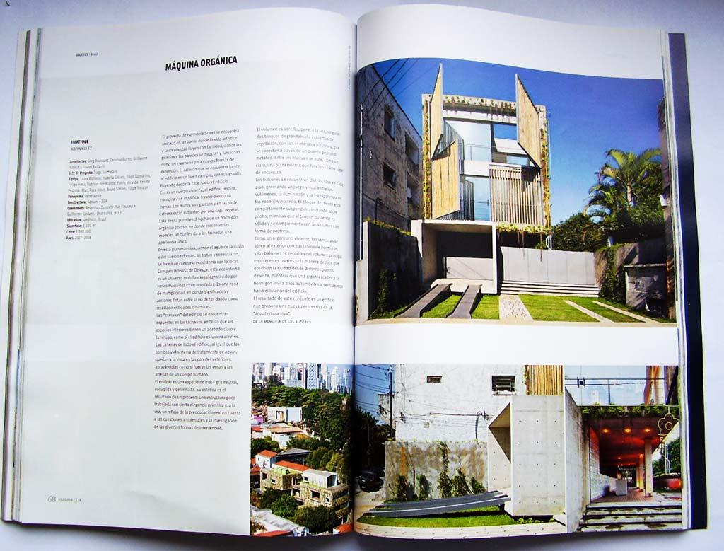 Revista summa no 118 hacia una arquitectura for Hacia una arquitectura