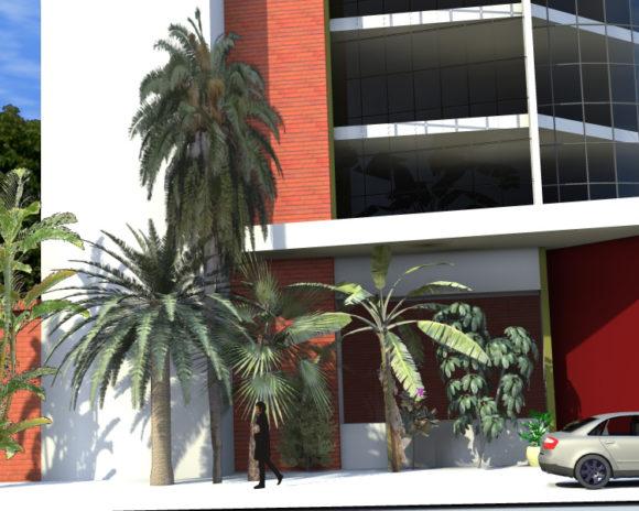 Edificio Ramírez 3