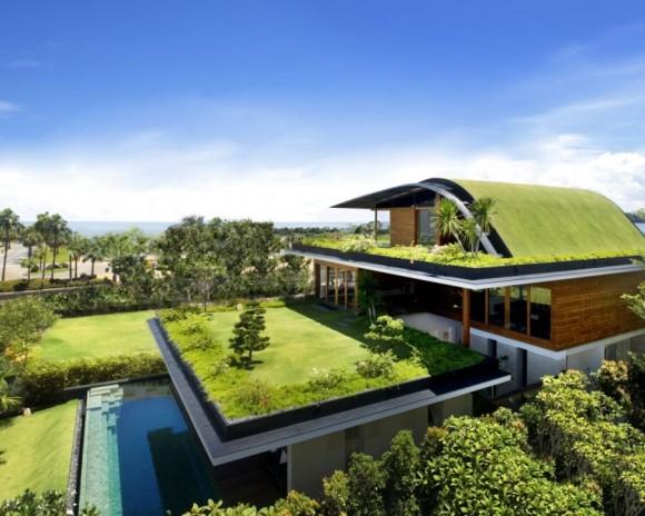 Casa Meera Guz Architects
