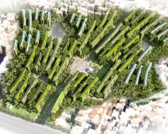 Desarollo de Comunidad Ecológica en Bangladesh JET, JCI y Terraplan