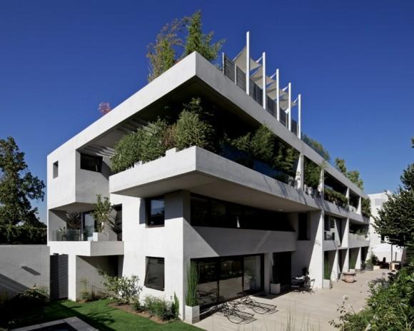 Edificio Ignacia  Gonzalo Mardones Viviani