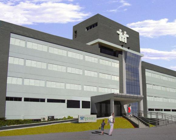 edificio de la Assismed3