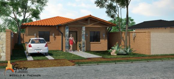 Casa de este alojamiento diseno de casas economicas en Disenos de casas economicas