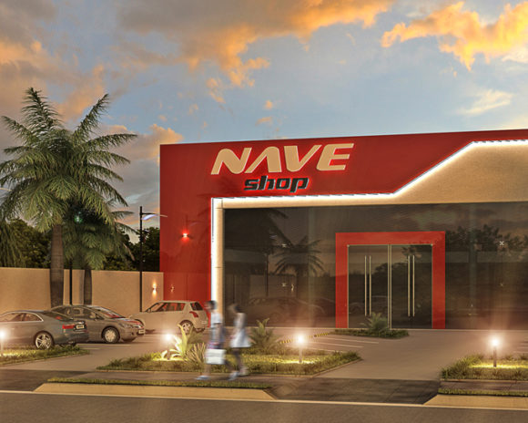 show room nave nocturna