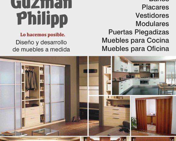 Dise o y desarrollo de muebles a medida ba os placares - Cocinas guzman ...