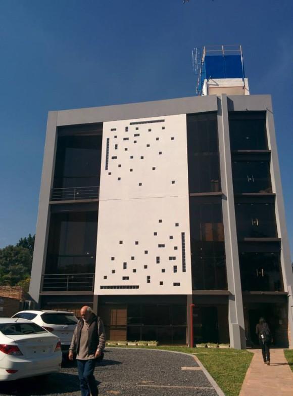Edificio OSN