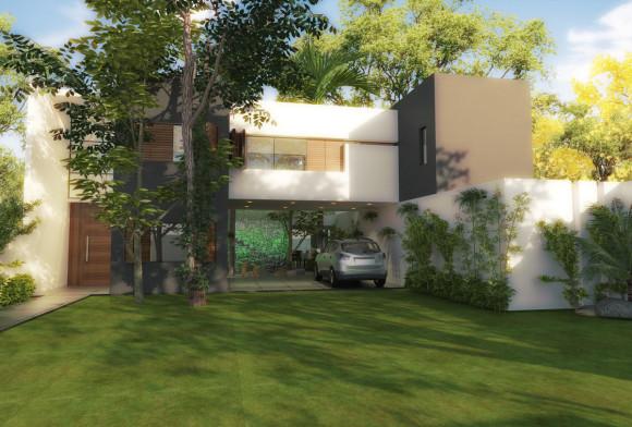 fachada-vivienda-unifamiliar