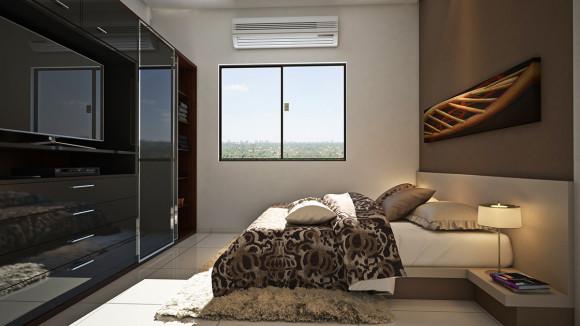 dormitorio matrimonial post