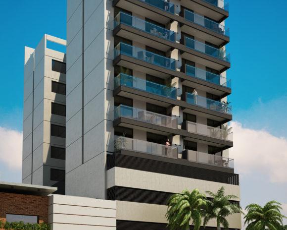 Edificio Molas Lopez Penthouse Rectos IMP copy