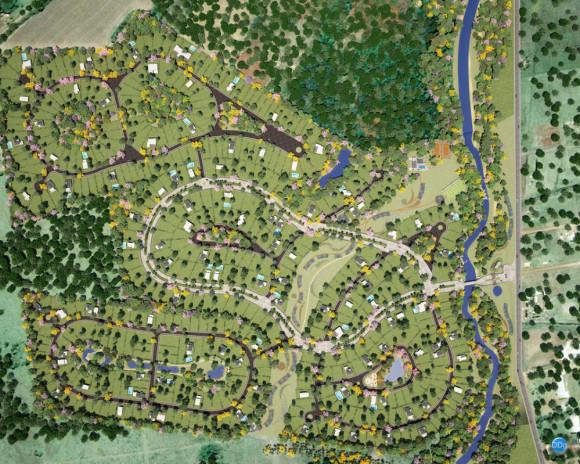 Condominio Encarnacion Planta IMP copy