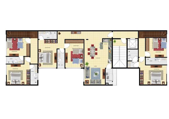 3er piso